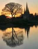 Lichfield Cathederal