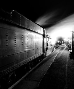 7459 Night Train Chapman, Stuart