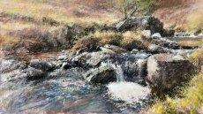 Afon Cwm Llan