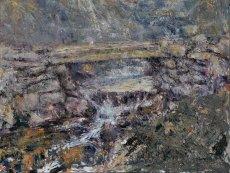 Footbridge Afon Lloer
