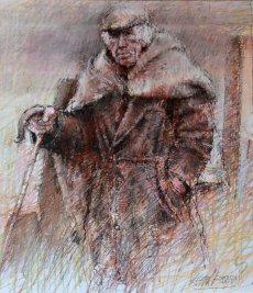 Old shepherd 3