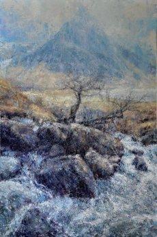 Thorn Boulders, Tryfan