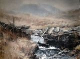 Arenig: Stream Under the Wall