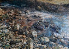 River Stones: Afon Cadair