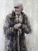 Shepherd Standing
