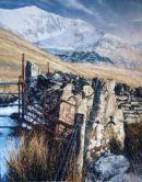 Bwlch Main Ridge, Snowdon