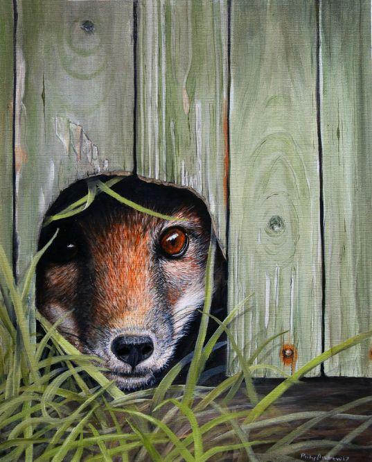 The-fox-hole