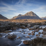 Towards Glencoe