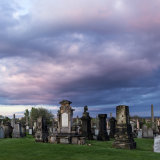 Amazing Sky at Necropolis