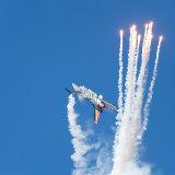 Belgian Airforce F-16 Scottish Airshow