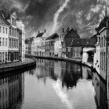 Brugge Evening