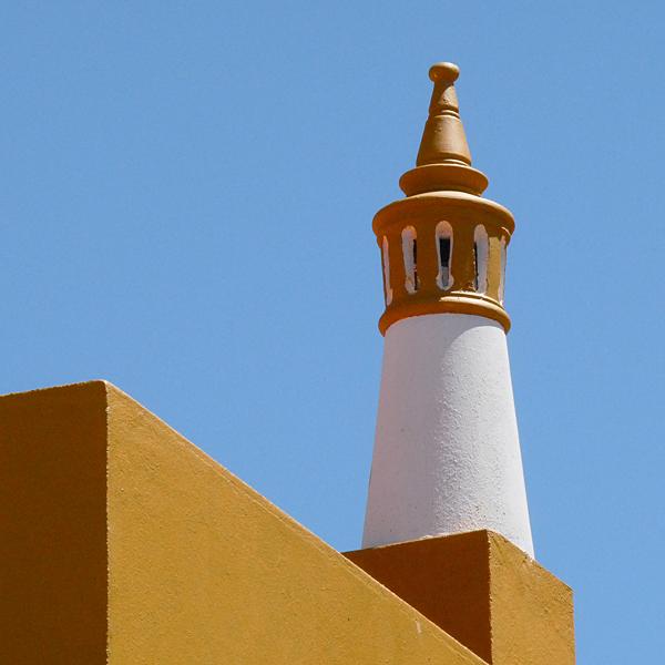 Chaminé do Algarve