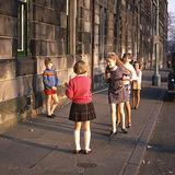 Cochran Street Kids Skippin
