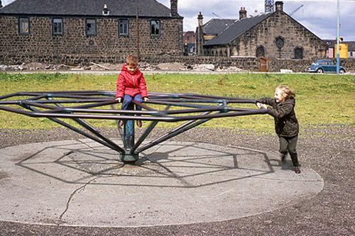 East End Playpark (1969)