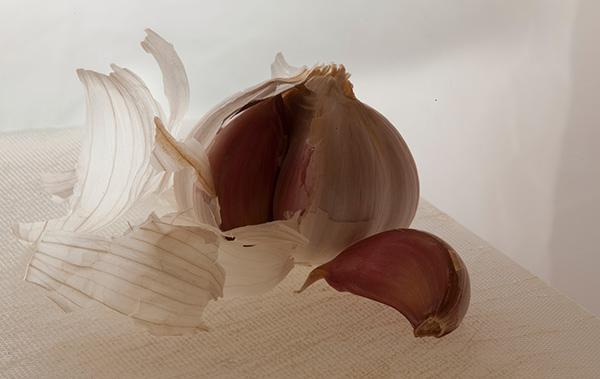 Fruit and Veg - Garlic