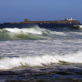 Mega Waves at the Farne Isles