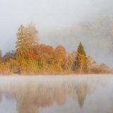 Misty Loch Achray