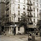 N.Y. Tenement