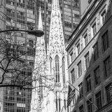 St. Patrick's Cathedral, NY