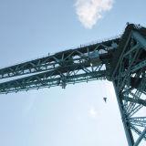 Titan Crane at Clydebank