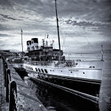 Waverley at Greenock