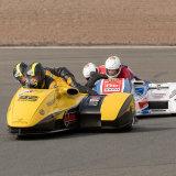 Sidecar Race