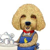 Barney Tea
