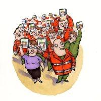 Agrivert Booklet Cartoon