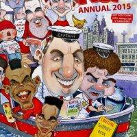 Kop Annual 2015