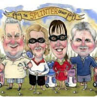 The Splinter Group