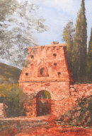 Old Skala, Kefalonia