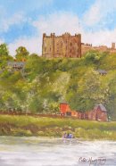 The Castle, Durham