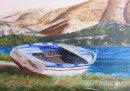 Koutavos Lagoon, Argostoli