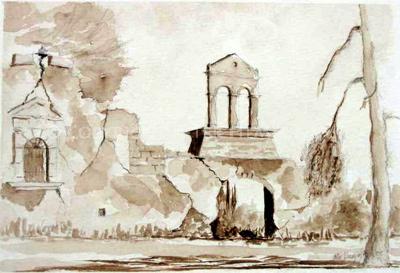 Sia Monastery, Kefalonia
