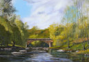 Aumance River, Herisson