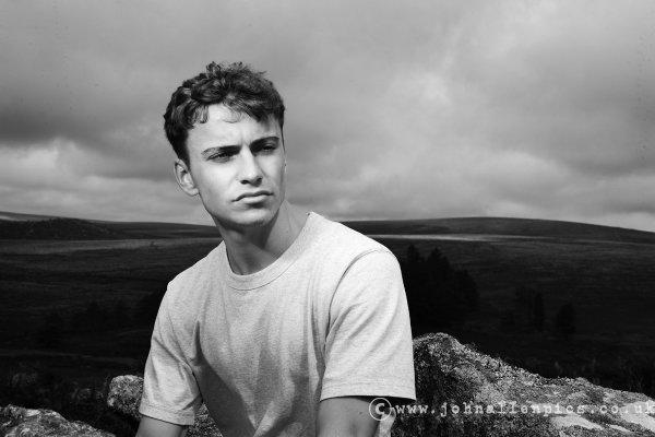 Model: Philip Leidig