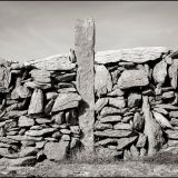 Inis Oirr Sept 2013 Dry stone wall