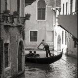 Gondola, Venice, Italy. April 2016