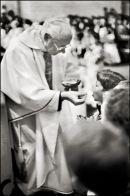 First Communion Day, Laytown Church 1990