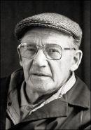 Hugh O' Donaghue  Station Foreman  1990