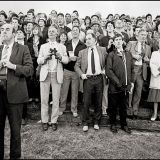 At Laytown Races  1980s