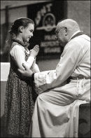First Confession Laytown Church1995
