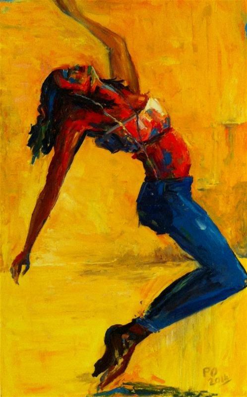 Patricia Ogundero Art