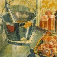 Marmalade Making 2.