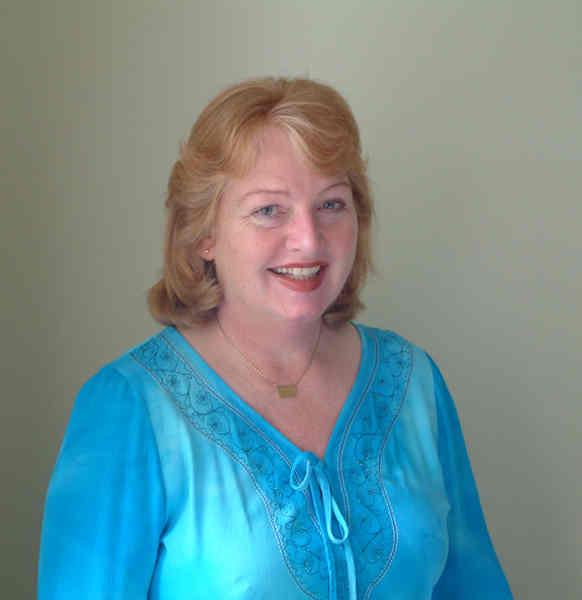 Patricia Hilton-Robinson A.F.G.E