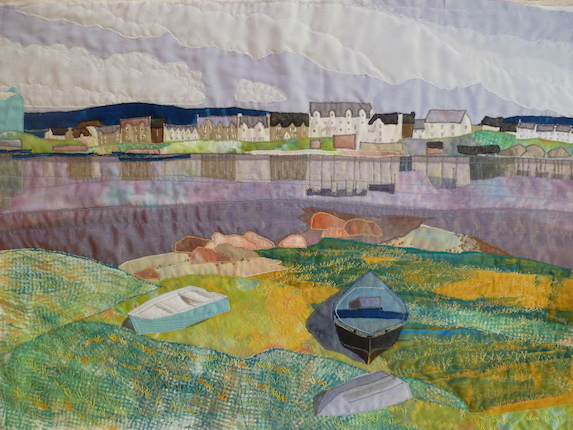 Port Ellen, Islay [SOLD]