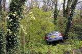 Abandoned Car, Arvon Road Wood