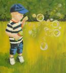 Bubble Blowing : £135