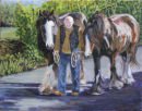 Down the Lane: SOLD