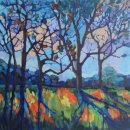 Landscape Mosaic : £225